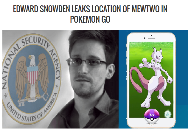 """Pokemon Go servers crashed today, millions unable to play, unable to leave their homes, PoodleCorp online cyber-terrorists, a denial of service (DDOS) attack, took down the Pokemon Go servers, inability to access the game, game freeze, On Sat. July 16th, Pokemon go crash hurt businesses and economic growth, encourages users to explore, beneficial for small businesses, attracting customers, augmented reality game, real life monuments/business """"Pokestops"""" offer in game perks, how to win pokemon go, pokemon go best user guide twin cities, Minneapolis, new York, Minnesota, California, increased visits and revenue, downturn in cash-flow, Harvard Technology Specialist April Collins, incentive offered by PokeHunting, Carlan Luong, Dunn Bros, drink this gallon of Arizona Ice Tea, less customer traffic, PokeMeltdown, rural sectors, fictitious character catching simulator. controversial news, misha estrin pokemon comedy, hilarious, ben lifson, copied and leaked this classified information, without prior authorization, mewtwo nearby, complicated process, hahahaha, the onion news, national security agency logo, the garlic, zgarlic"""